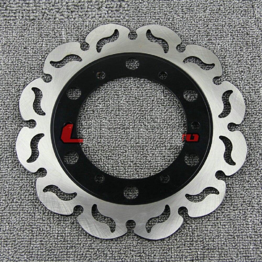 Freio traseiro Disco Rotor para DUCATI 748 Biposto 99-02 750 Supersport IE 00-02 888 SP4/ superlight SP5 92-93 900 SS Supersport 91-97