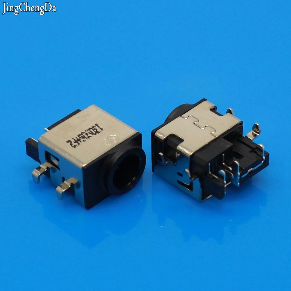 1 piezas portátil dc power jack para SAMSUNG R428 R429 R440 R423 R425 R430 R439 RV508 RV510 RV408 R530 R580 r730 R780 R780