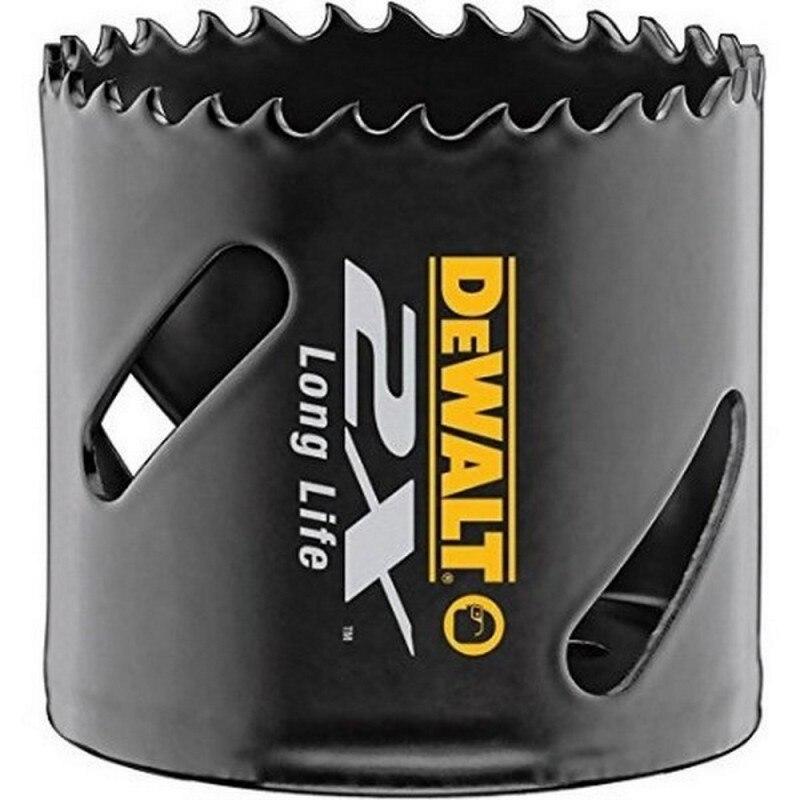 DEWALT DT8148L-QZ-Crown bi-metal EXTREME 2x-48мм