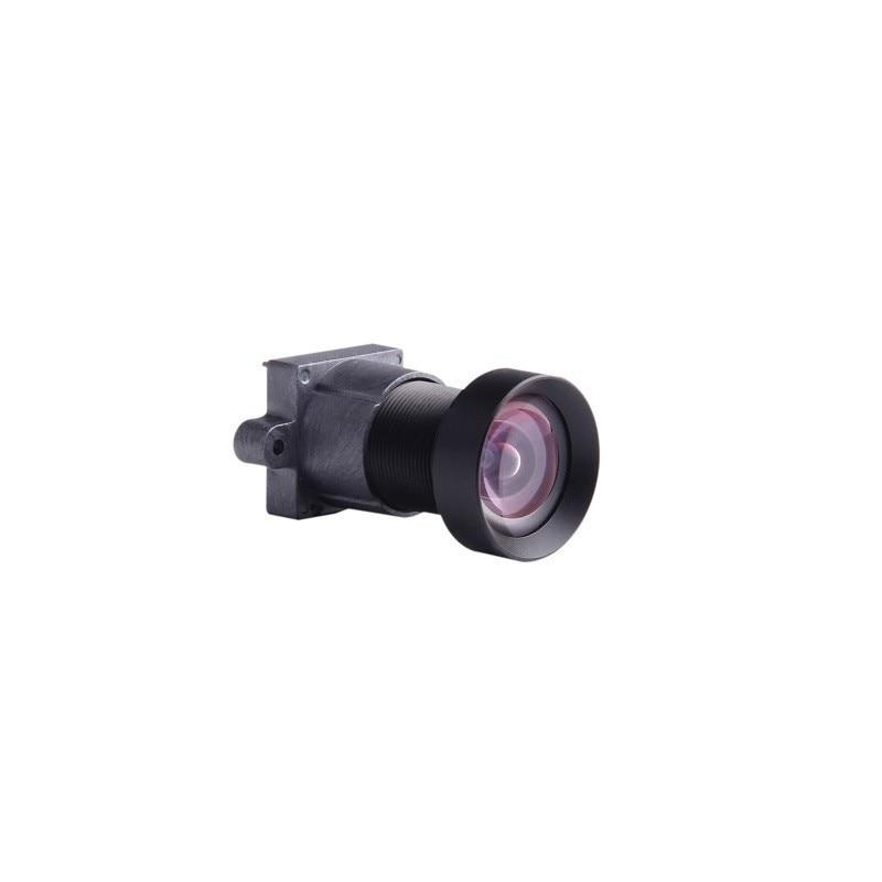 Para GIT2 F2.8 4,35 MM 16M FOV 90 ° 13G lente de repuesto