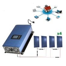 Kit solaire 1000wh autoconsomo Inyeccion a rouge