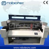 Laser Cutting Machine RTJ-1325 Metal Laser Fiber Cutting Machine RECI tube steel cutter laser engraving machine for acrylic MDF