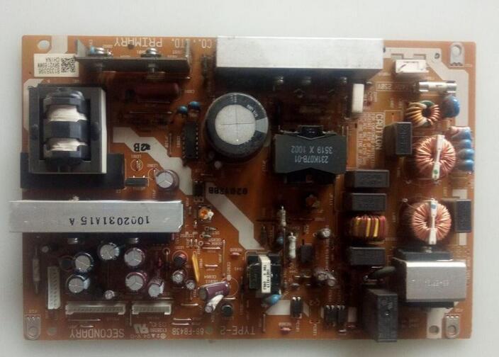 32av550c 32av555d 68-fb43b srv2169ww placa de energia original usado trabalho