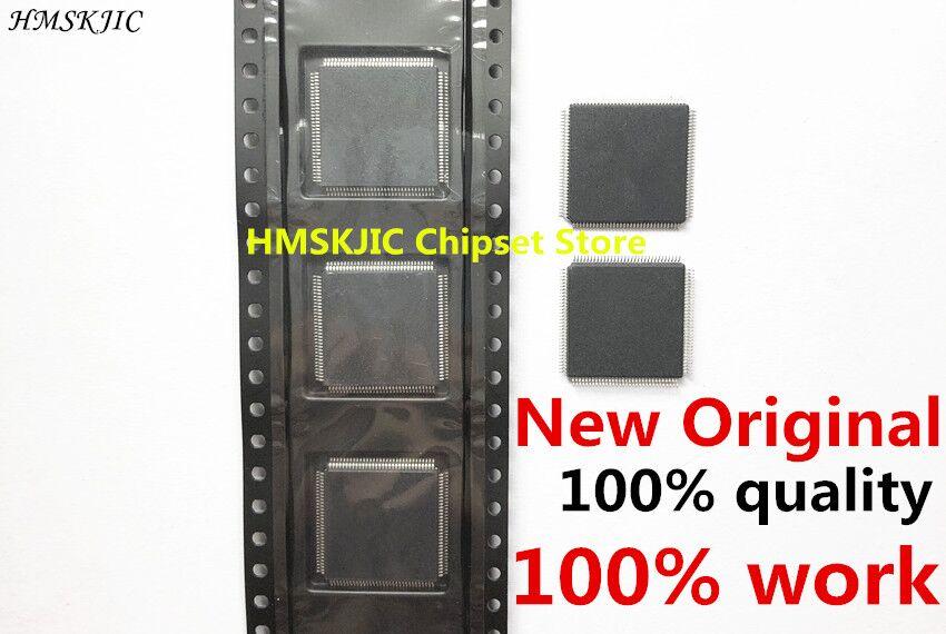 1 piezas nuevo NPCE288GAODX NPCE288GA0DX QFP-128 Chip
