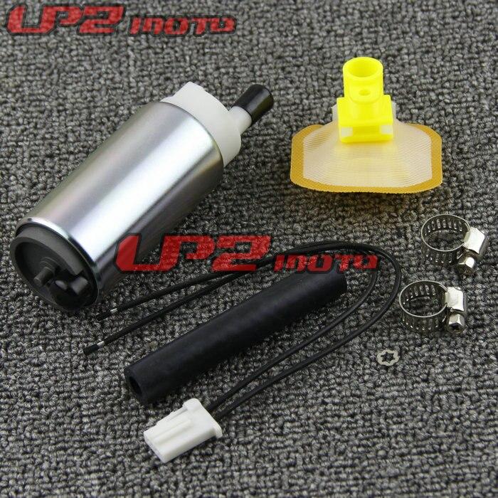 مضخة وقود البنزين ، لـ Kawasaki JET SKI JT1500 JT1200 STX 15F 12F 05-12 ZX 6R 636 6RR 03-15 Z ZR 750 S 03-10 Z ZR 1000 03-08