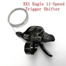 Ltwoo X01 x1 NX 11-gatillo cambiador de velocidad trasero 11 velocidades GX bicicleta disparador Shifte