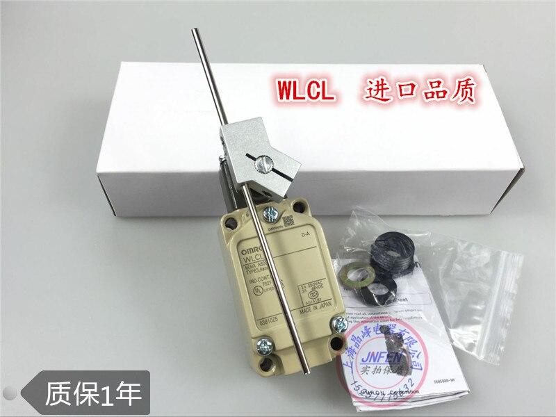 الأصلي جديد 100% خاص بيع جديد استيراد عالية درجة الحرارة الحد التبديل WLCL-TH