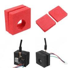 Original 3Pcs Foam Protective Case Cover for Eachine TX01 TX02 TX03 TX04 TX05 FPV Camera For FPV Sys