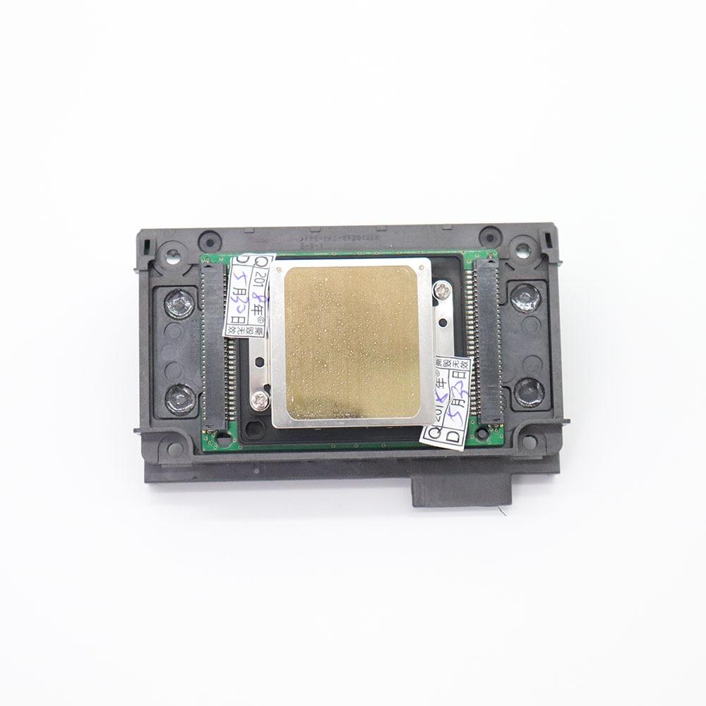 XP 600 جديد و الأصلي طابعة رئيس ل طابعة نافثة للحبر فوق البنفسجية 3060 طابعة نافثة للحبر فوق البنفسجية ل XP600 Printerhead