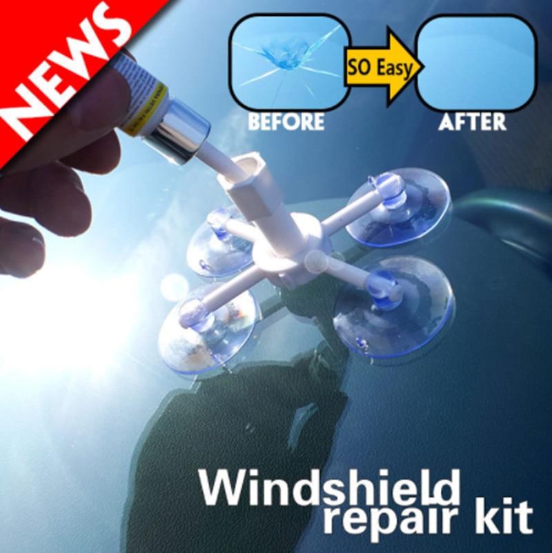 Herramienta de reparación de automóviles de vidrio Para S3 S7 S6 BYD E6 E5 G5 G6 F3 F0 G3 F3R I3 BN-02 Coche accesorios