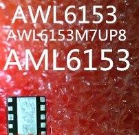 new     AWL6153 AWL6153M7UP8 AML6153