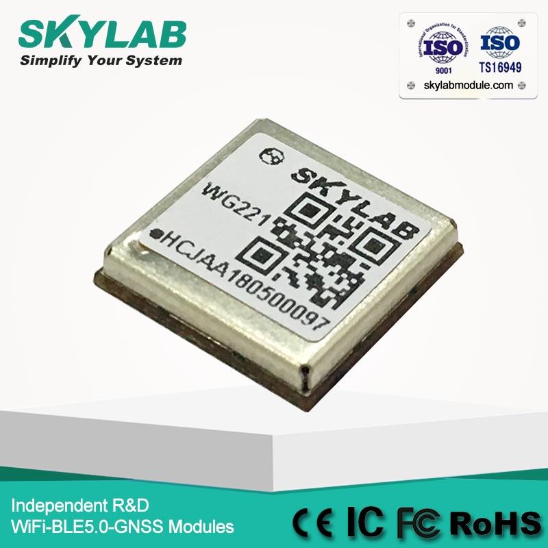 Módulo SDIO rtl8723bu con Modo ap, módulo rtl8723bu wifi + bluetooth 4,0, módulo rtl8723bu linux con interfaz SDIO