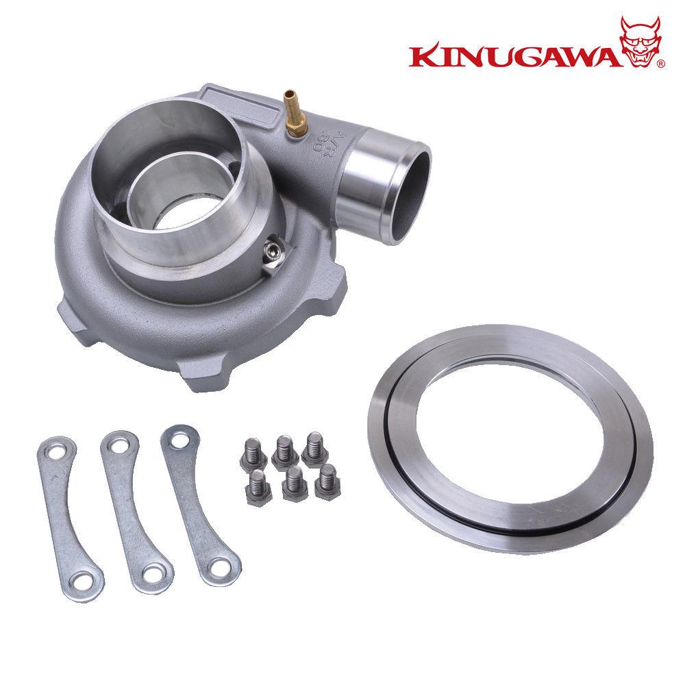 Kinugawa Turbo Compressor Housing Kit for Garrett GTX2867R Gen II AR.60