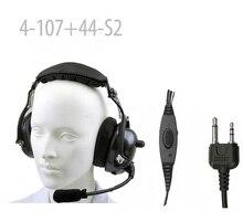 Carbon Fiber Pattern Heavy duty Noise Cancelling Headset for SP130 SP120 SP130 SPI140 SP300 75-785 75440 GTX-200 GTX-250 GTX-300