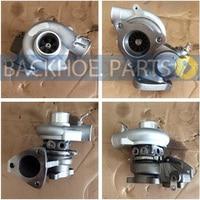 Turbo TD04 Turbocharger MR355220 49177-01515 MD195396 49177-01513 for Mitsubishi Engine 4D56 Passenger Car L300