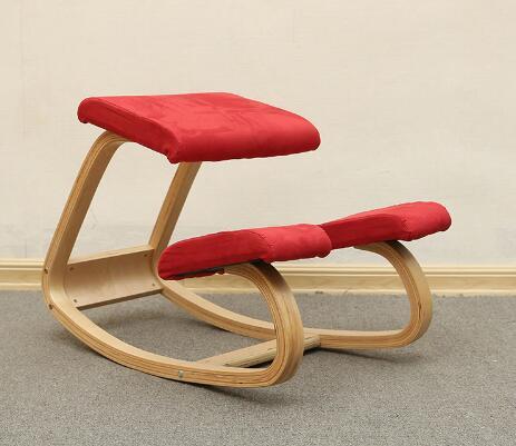 Фабричный эргономичный стул на коленях для дома офисная мебель эргономичная