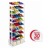SHOE RACK 30 pairs SHOE organizer SHOE cabinet SHOE RACK warranty