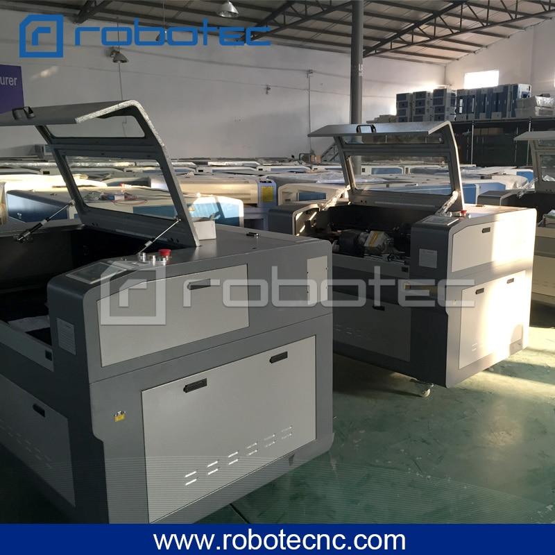 Venta caliente 4060 de 6090 Mini máquina de corte por láser con 60 w 80 w 100 w 130 w máquina de grabado láser CO2 grabador láser