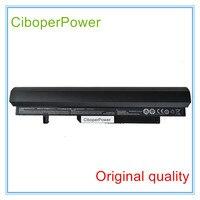 Original quality 11.1V 62.16WH W110BAT-6 6-87-W110S-4271 Laptop Battery For W110ER W110S
