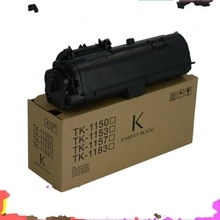 Cartucho de tóner TK1150 TK-1150 negro para Kyocera ECOSYS M2135dn M2635dn M2735dw P2235dn P2235dw impresora