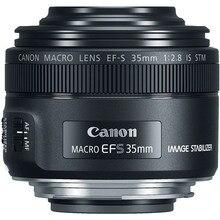 Canon EF-S 35mm f/2,8 Macro IST STM Objektiv Für 70D 80D 800D 760D 750D 700D 650D 1100D 1200D 1300D