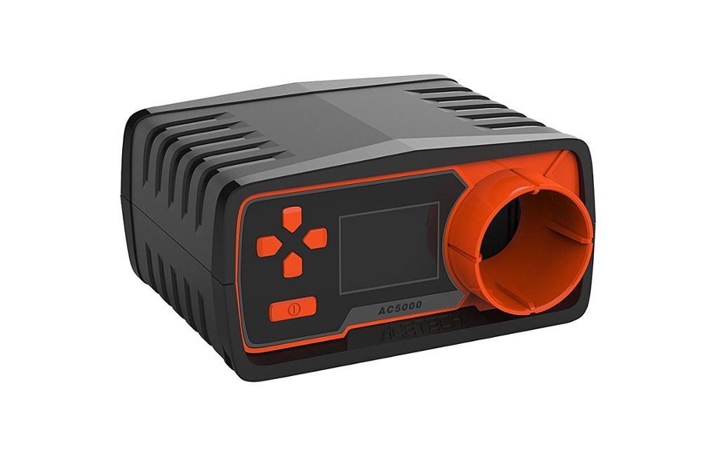 ACETECH AC5000 Airsoft Gun Speed Tester BBs Shooting Chronograph