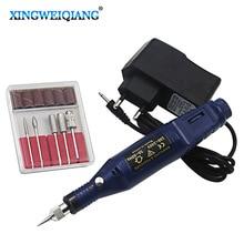 Perceuse électrique mini perceuse électrique stylo Mini perceuse électrique outils de meulage outils électriques pour ongles