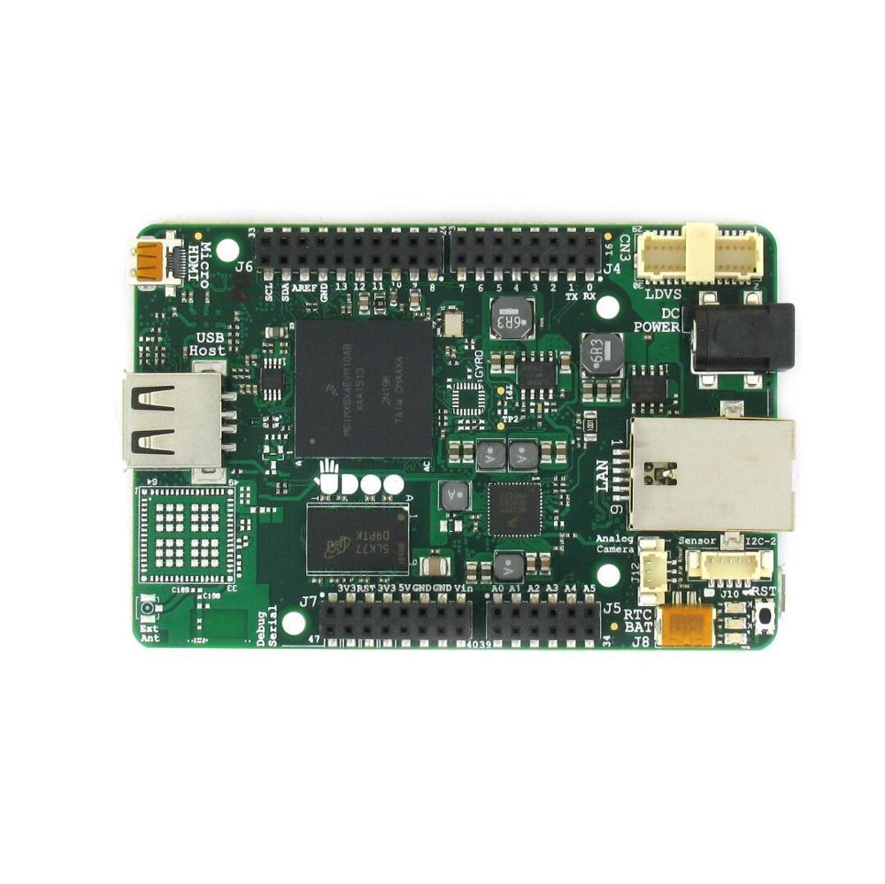 ShenzhenMaker Store UDOO NEO BASIC со встроенным Cortex-A9 ARM ядром и Cortex-M4 ядром