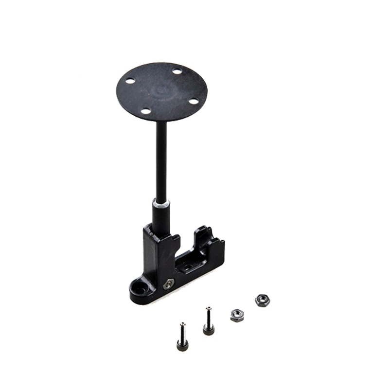 Folding GPS Mount Support Holder For DJI ZERO QAV250 RC Multicopters