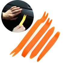 4pcs Car Radio Door Clip Panel Kit For KIA RIO CERATO QUORIS Optima Sportage R K2/K3/K4/K5 Soul