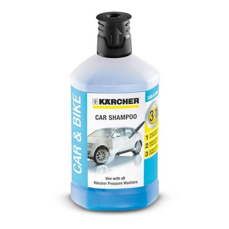 KARCHER 6,295-750,0-моющее средство для автомобиля P & C 1L