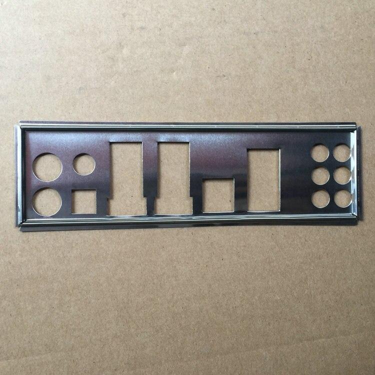 Nuevo Encargo de E/S Deflector para ASUS X99-A Panel Posterior de la Carcasa (Sin Placa)