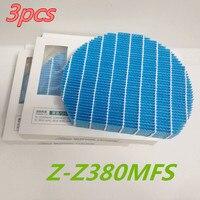 3pcs Air Purifier Water Filter FZ-Z380MFS For Sharp KC-Z/CD/WE/BB Series Air Purifier