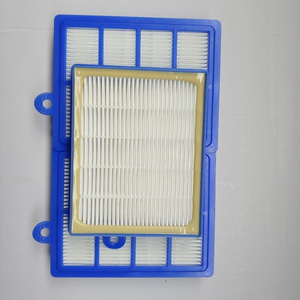 3 * H12 h13 filtro hepa filtro Hepa filtros para philips Substituição FC9150 wiener FC9199 FC9071 FC8038 FC9262 Peças Electrolux