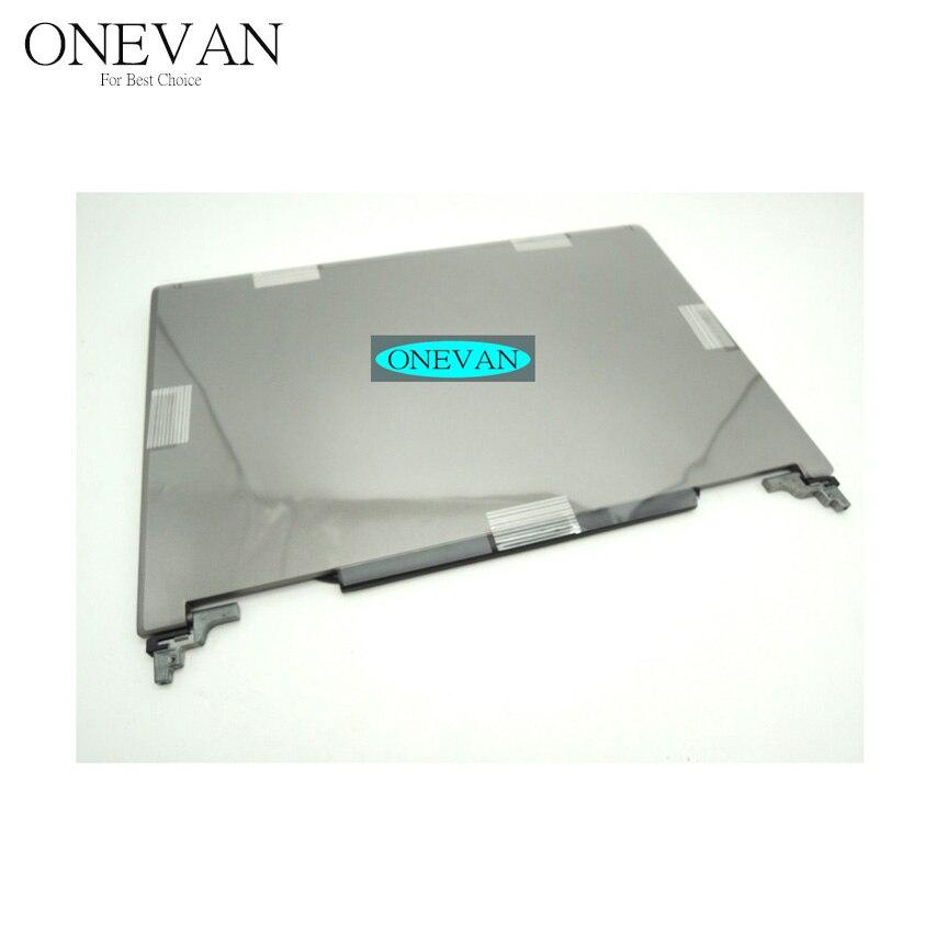 جديد لديل خط العرض D630 Lcd الغطاء الخلفي AMZGX000400 YT450