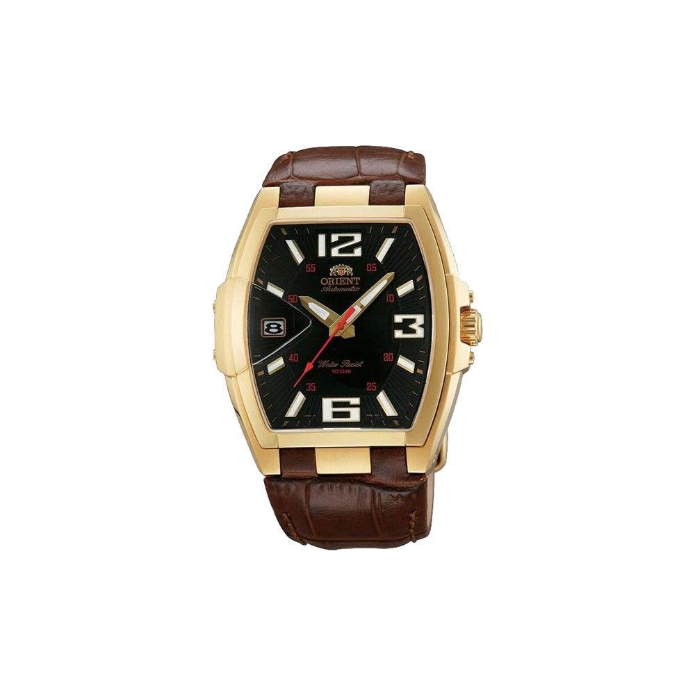 Relojes de pulsera mecánicos Orient para hombre, relojes CERAL001B, reloj de pulsera de cuerda automática para hombres