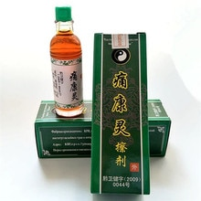 3 bouteille/lot rhumatisme, traitement de myalgie phytothérapie chinoise douleur articulaire pommade Privet. baume liquide fumée arthrite,