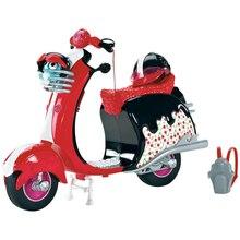 Juego de scooter Gulia yelps