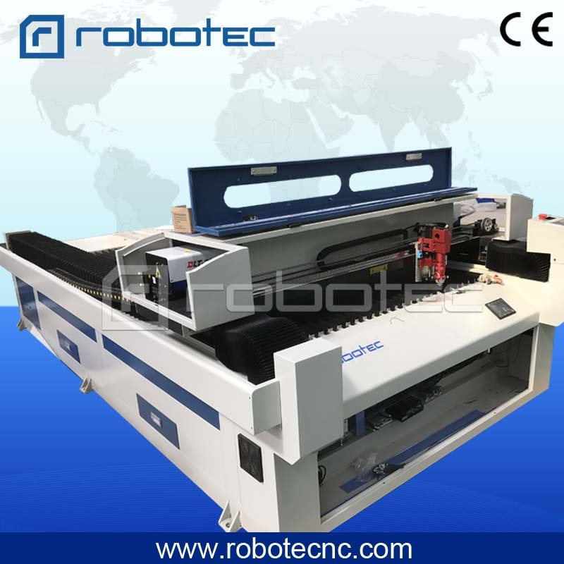 150w/180w 1325 máquina de grabado láser de metal/grabador láser/capacidad 1300*2500 CNC CO2 máquina de corte láser para panel grande