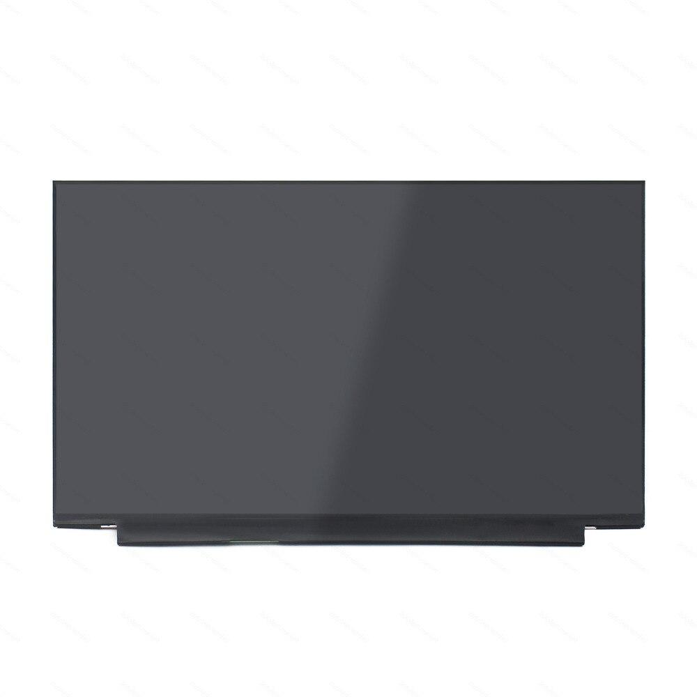 "15,6 ""IPS pantalla LCD pantalla de matriz de Panel LP156WFG-SPF2 1920x1080 LGD05C0 72% NTSC 144HZ para Lenovo legión Y530-15ICH 81FV 81HD"
