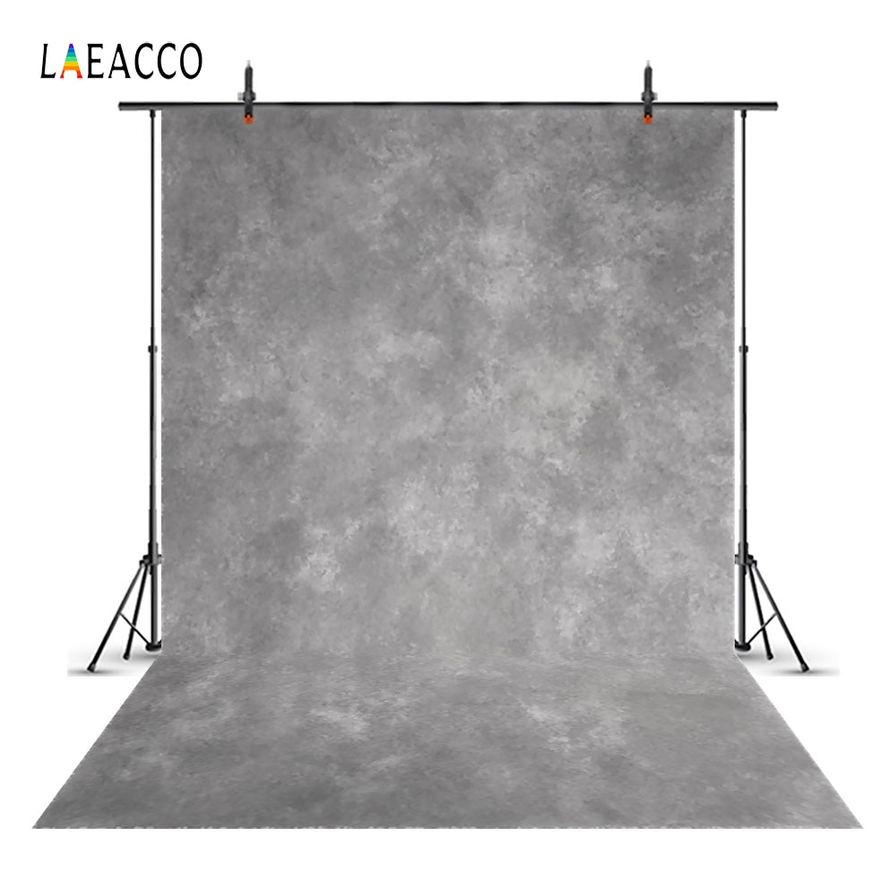 Laeacco Solid Color Gradient Grunge Portrait Photography Backdrops Photographic Backgrounds Baby Shower Photophone Photo Studio laeacco lollipop candy bar dessert donut baby birthday photography backdrops customize photographic backgrounds for photo studio
