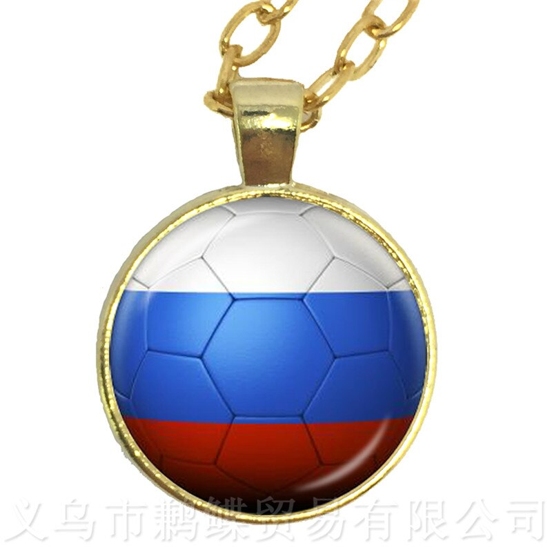 new-2018-titan-cup-football-national-flag-panamaaustraliaegyptargentinarussiagermanydenmarkpoland-necklace-souvenir-gift