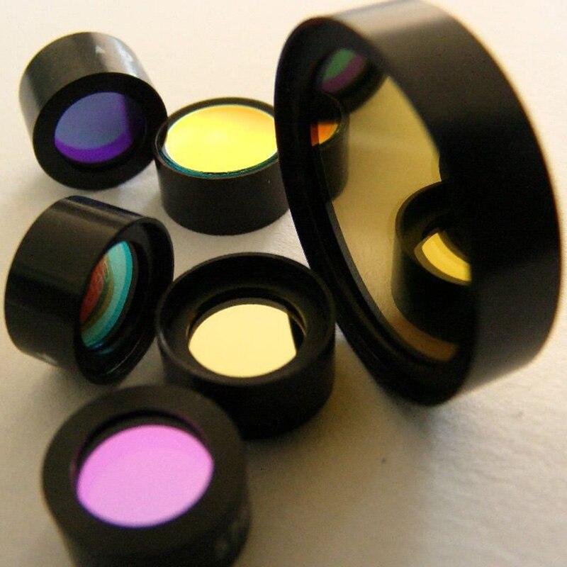COSCO-فلاتر مرشح الأشعة تحت الحمراء ضيق النطاق 4400 نانومتر ، ونطاقات أخرى اختيارية ، يمكن تخصيص الحجم