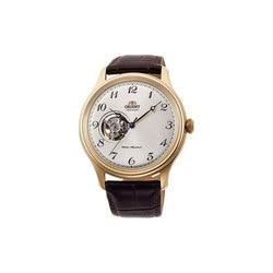 Mecânica Relógios De Pulso Orient para RA-AG0013S1 Relógios Mans Relógio de Pulso dos homens Auto-liquidação Relógio De Pulso dos homens