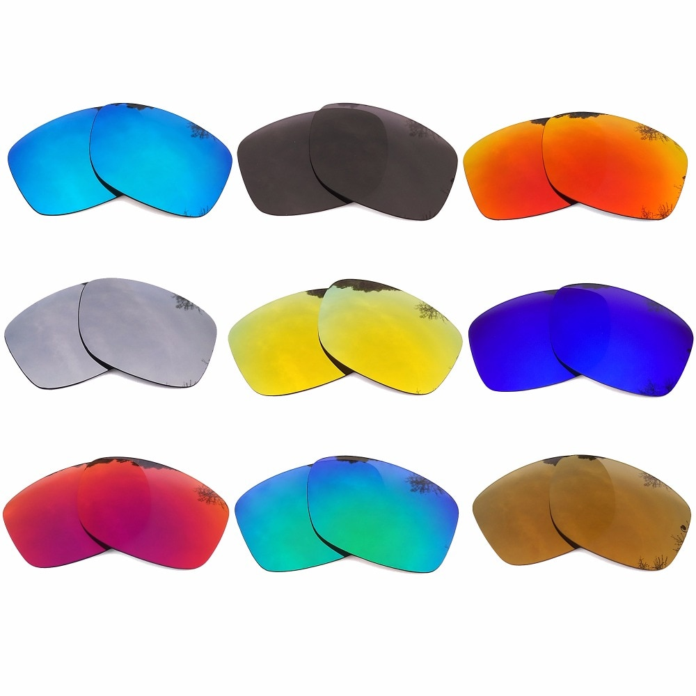Replacement Lenses for RB2140 (50mm) Sunglasses - Multiple Options