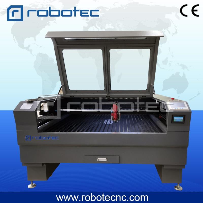 150 w-300 w 0-3,5mm círculo de acero al carbono círculo de acero co2 cnc máquina de corte láser/co2 máquina de grabado láser para metal