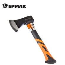 ERMAK Forgé forge avec fiber de verre deux-composante poignée 800 couperet compter réductions couteau qualité livraison gratuite 662-429