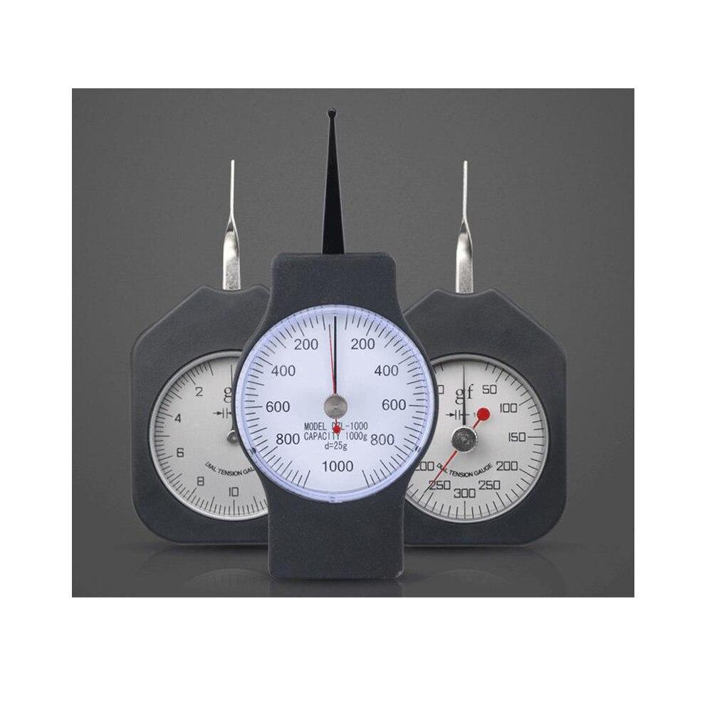 Portable handheld horizontal single double pointer dial tension force meter SEG-150-2 analog gauge force measurement tools nk 20 portable dynamometer push pull force gauge tester meter analog force gauge