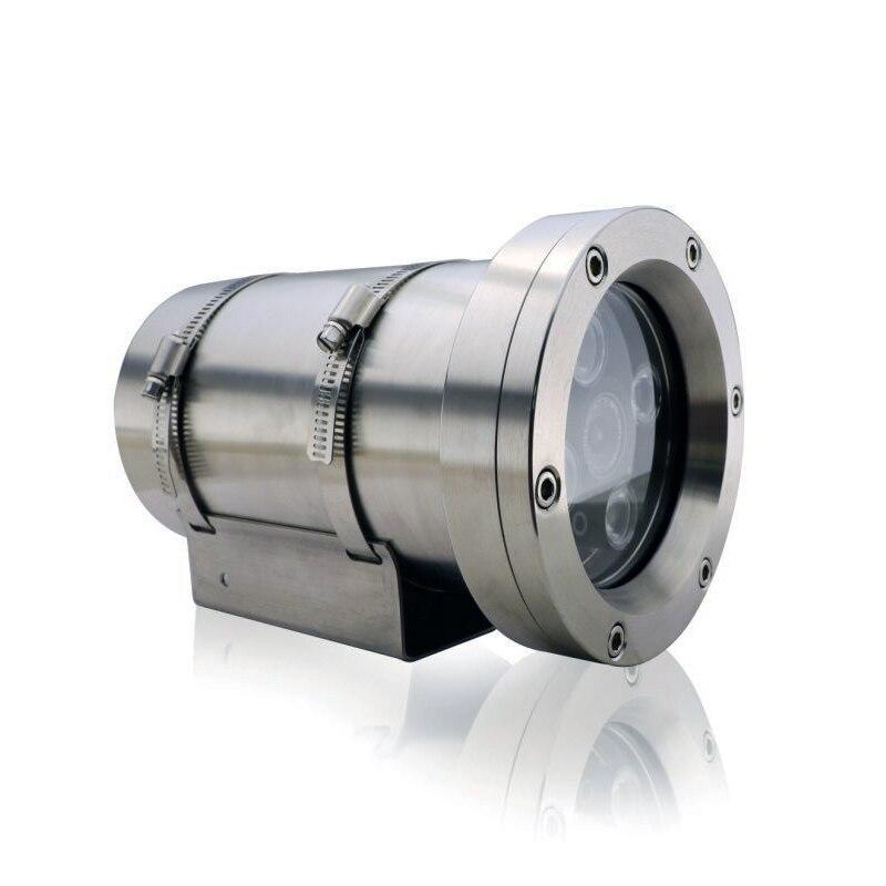 IP67 Explosieveilige 50/60fps 1080P Starlight Ip Camera Sony IMX291 Hi3516A Nieuwe Cctv Camera Poe Audio diy SIP-EX02-291A
