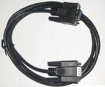 IC200CBL001 RS232 Cable de programación de GE Fanuc SNP VersaMax PLC